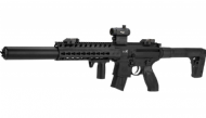 SIG SAUER MCX with Red Dot sight